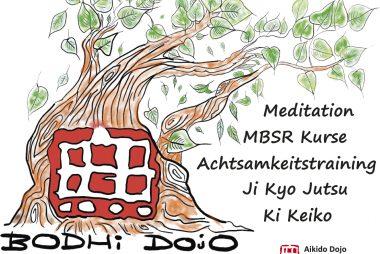 Bodhi Dojo